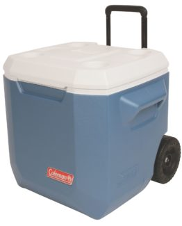 40 Quart Xtream Wheeled Cooler