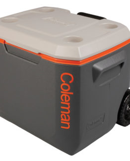 50 Quart Wheeled Cooler