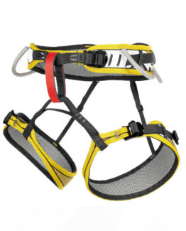 HALF BODY CLIMBING HARNESS