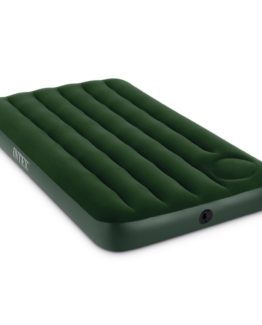 Intex 8.75in Twin Downy Airbed