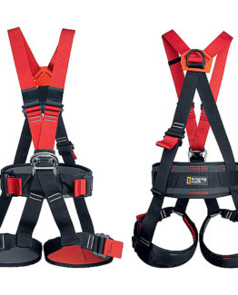 TARZAN-Full-Body-Harness
